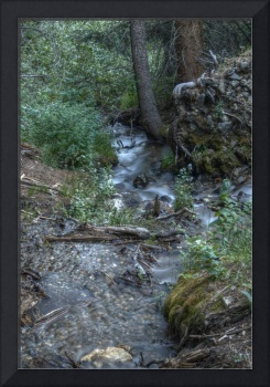 Mountain Stream 3 HDR