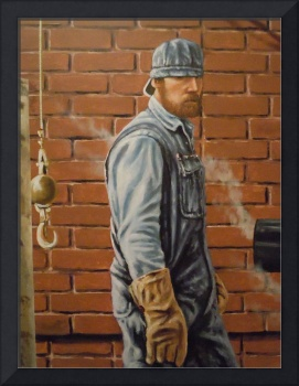 The Steam Fitter