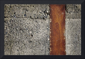 Abstract Concrete Close-up Texture photograph 0250