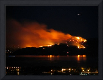 Angel Island Fire 8