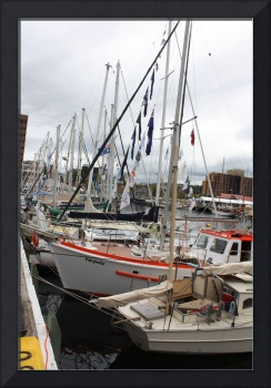 Wooden Boat Show 2910