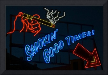 Smokin' Good Times