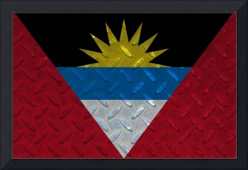ANTIGUA AND BARBUDA-FLAG 2
