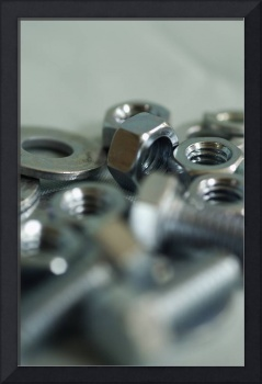 Nuts and Bolts II - 3944, Vertical