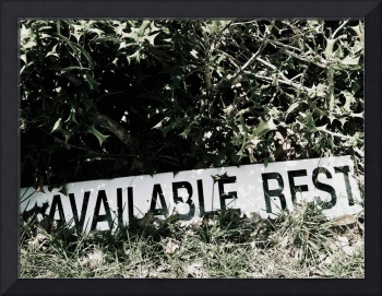 Available Rest