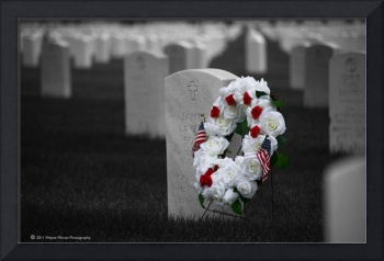 Memorial Day - US National Holiday Weekend