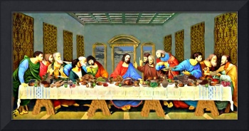 The Last Supper 1