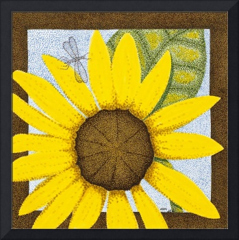 Wee Sunflower 3