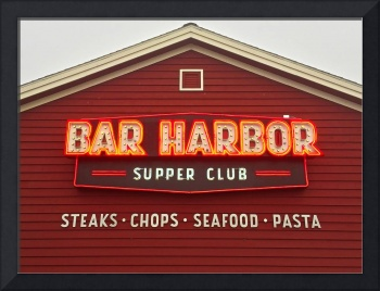 Bar Harbor Study 2