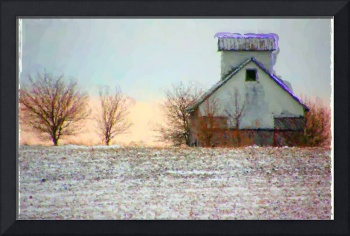 Midwest Barns 11