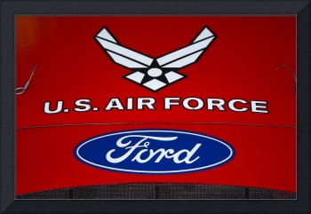 Air Force Nose