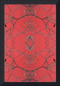 ORL-8792 Natural pattern 122