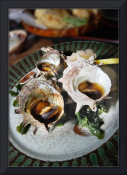 Conch – Seafood