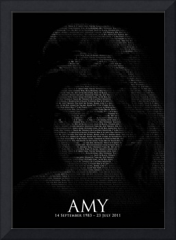 Amy Tribute
