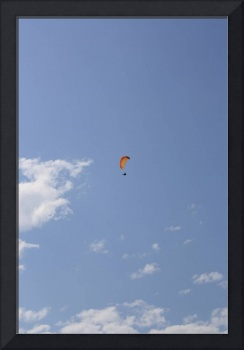 Parachute in the Sky 3