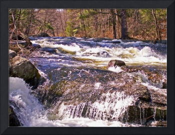 New Hampshire Creek