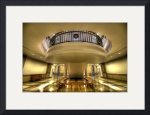 Capitol Extension Staircase by Dave Wilson