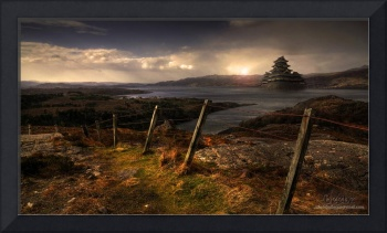 MATTE PAINTING 10
