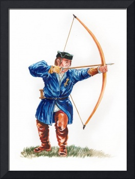 ARCHER OF THE STANLEYS