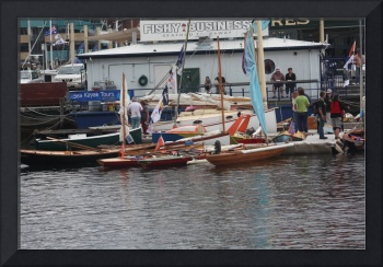 Wooden Boat Show 2955
