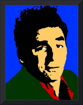 Cosmo Kramer Shadow Color