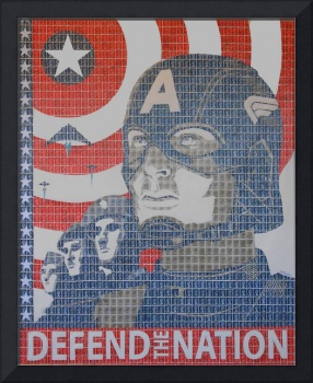Defend The Nation