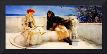 A_Declaration by Sir Lawrence Alma-Tadema