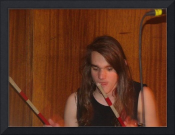 The Maine Drummer1