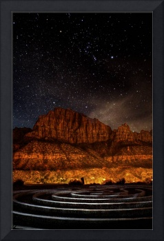 Orion's Labyrinth by JIm Crotty