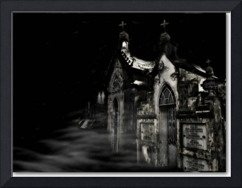 Haunting All Souls Night