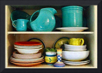 Judy's Dishes