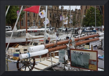 Wooden Boat Show 2977