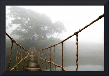 Long Rope Bridge