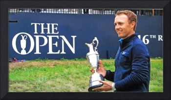 2017 Champion Golfer of the Year