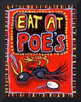 Eat at Poe's