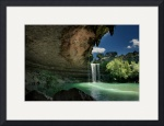 Hamilton Pool (2011, large) by Dave Wilson