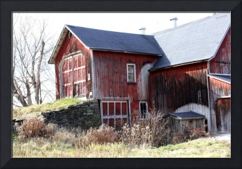 Franklin Barn 2