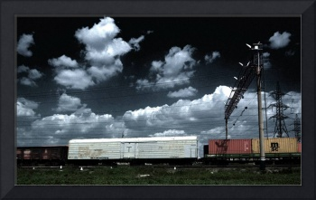 freight train 2