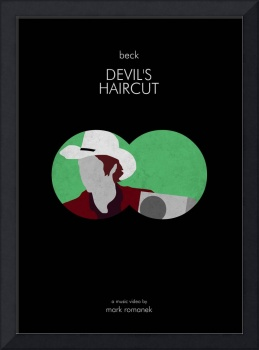 DEVIL'S HAIR CUT - BECK (Mark Romanek)