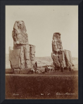 Jean-Pascal Sebah, Views of Egypt, 1870s - 1890s 6