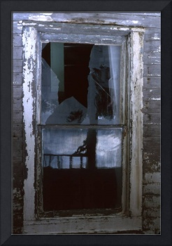 Window to the Past, Dee Oberle