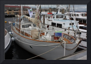 Wooden Boat Show 2998