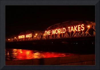 Trenton Makes-The World takes