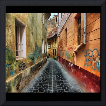 Colored Street