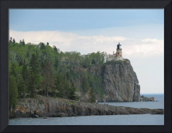 Split Rock Lighthouse V