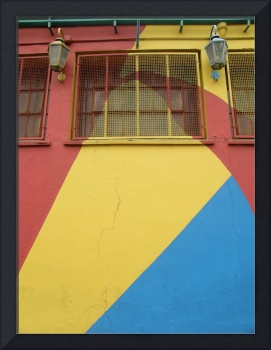 Windows and colors