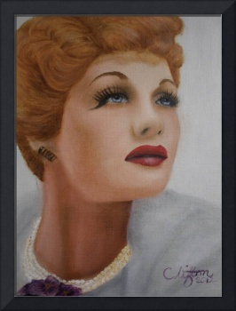 Lucille Ball (Lucy)