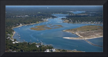 Bass River Cape Cod Gallery-0637