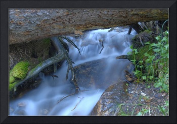 Mountain Stream 2 HDR