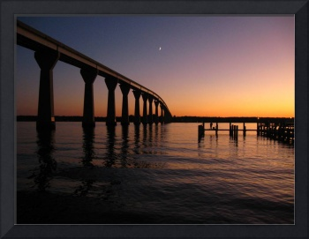 PaxRiverBridge&Dock@Sunset1